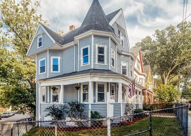 19 Bruce, Boston MA, MA, 02124 Primary Photo