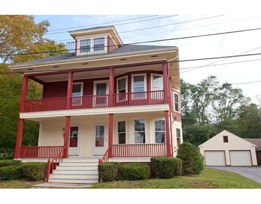 Additional photo for property listing at 48 Pearl Street  Amesbury, Massachusetts 01913 Estados Unidos