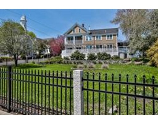 Single Family Home for Sale at 4 Green Street Ipswich, Massachusetts 01938 United States