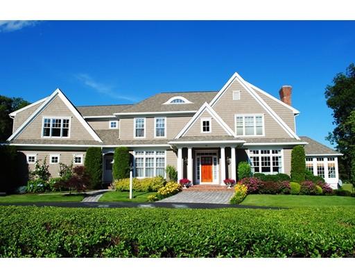 独户住宅 为 销售 在 38 Fieldstone Farm 萨德伯里, 01776 美国