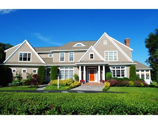 Single Family Home for Sale at 38 Fieldstone Farm Sudbury, Massachusetts 01776 United States
