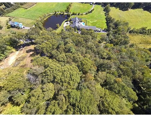 Land for Sale at 45 Pineswamp Road Ipswich, Massachusetts 01938 United States