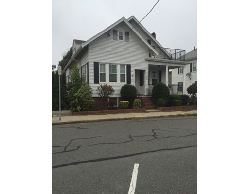 Additional photo for property listing at 75 BROOKLAWN STREET  New Bedford, Massachusetts 02745 United States