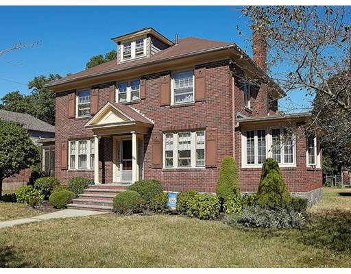 135  Hawthorn Rd,  Braintree, MA
