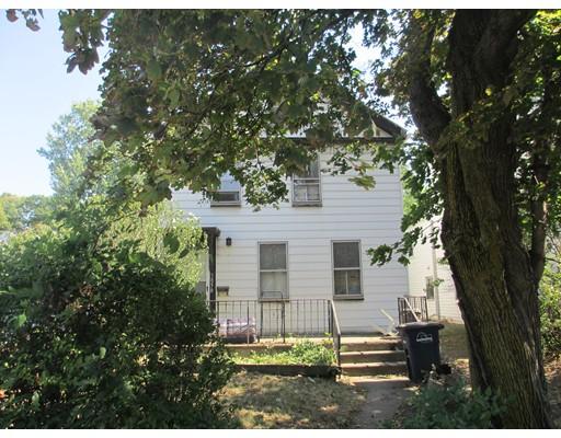 Land for Sale at 3850 Washington Street Boston, Massachusetts 02130 United States