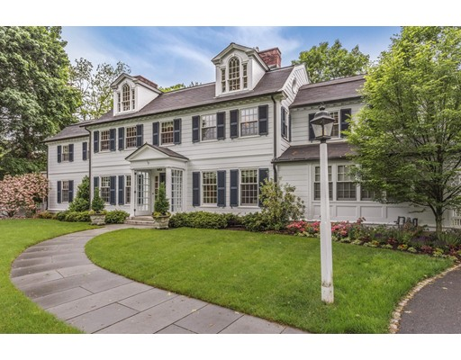 Single Family Home for Sale at 47 Ripley Hill Road Concord, Massachusetts 01742 United States