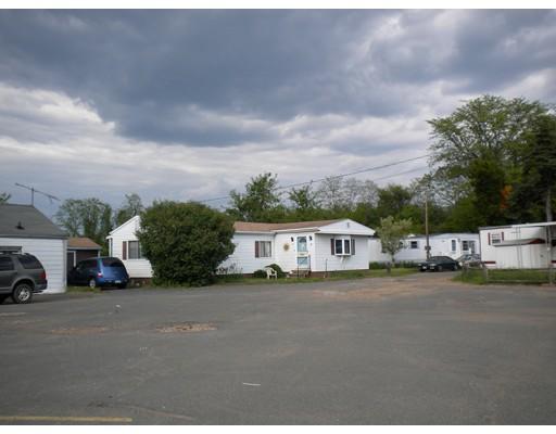 商用 為 出售 在 255 S Main Street East Windsor, 康涅狄格州 06088 美國