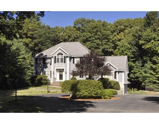 Single Family Home for Sale at 17 Galeucia Road Middleton, Massachusetts 01949 United States