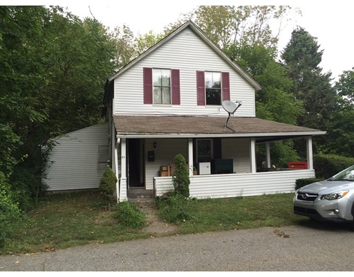 Single Family Home for Sale at 65 ELM STREET Athol, Massachusetts 01331 United States