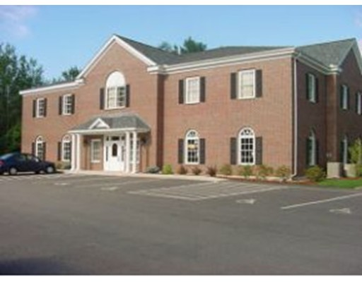 Commercial for Rent at 2 Village Green 2 Village Green Hampstead, New Hampshire 03841 United States