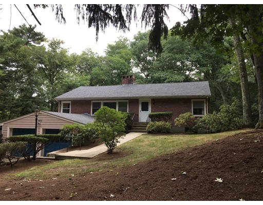 1600 Central Avenue, Needham, MA 02492
