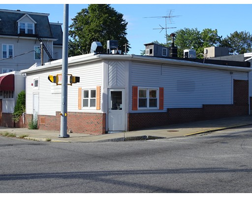 Commercial for Sale at 622 N Main Street 622 N Main Street Woonsocket, Rhode Island 02895 United States