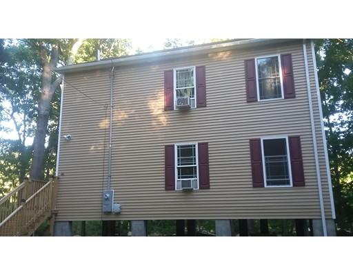 Additional photo for property listing at 46 Elsie Avenue  Billerica, Massachusetts 01821 Estados Unidos