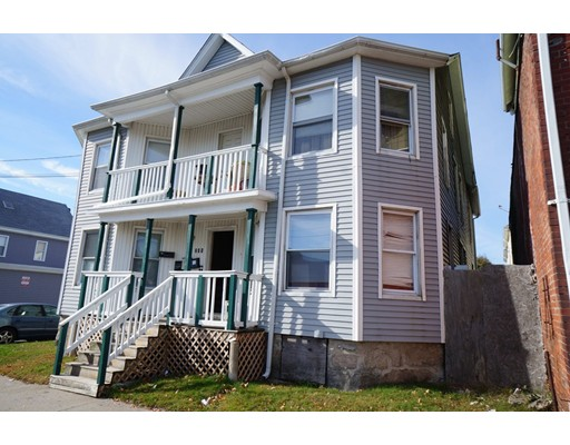 Multi-Family Home for Sale at Morton Court New Bedford, 02744 United States