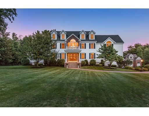 Casa Unifamiliar por un Venta en 15 Autumn Street Pelham, Nueva Hampshire 03076 Estados Unidos