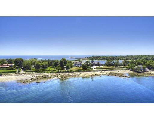 Single Family Home for Sale at 42 Eastern Point Boulevard Gloucester, Massachusetts 01930 United States