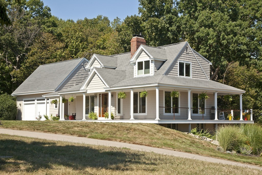 $1,499,000 - 4Br/4Ba -  for Sale in World's End, Hingham