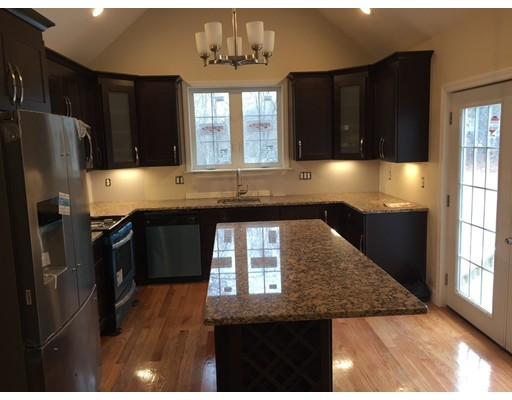 Single Family Home for Sale at 1058 S Franklin Street Holbrook, Massachusetts 02343 United States