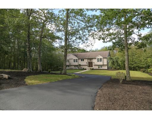 独户住宅 为 销售 在 12 Stephanie Drive 斯基尤特, 罗得岛 02825 美国