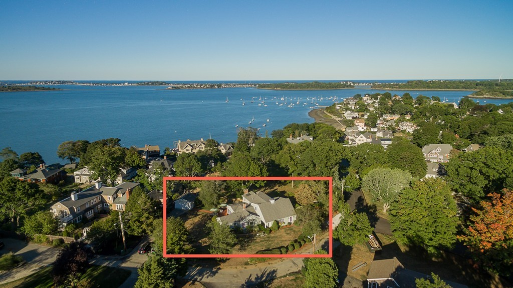 $1,199,000 - 4Br/4Ba -  for Sale in Crow Point, Hingham