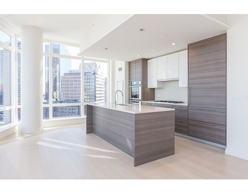 Millennium Tower 1904 Midtown Boston, $7,800