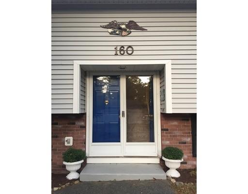 Casa Unifamiliar por un Venta en 160 Williston Road Bourne, Massachusetts 02562 Estados Unidos