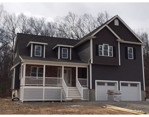Single Family Home for Sale at 1 Debrah Lane Millis, 02054 United States
