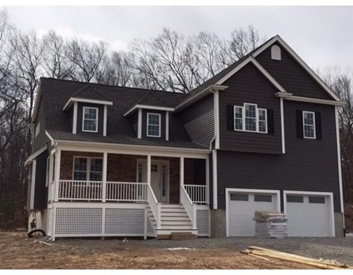 Single Family Home for Sale at 1 Debrah Millis, Massachusetts 02054 United States