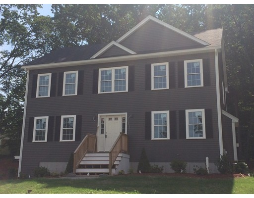 واحد منزل الأسرة للـ Sale في 6 Keene Avenue Maynard, Massachusetts 01754 United States