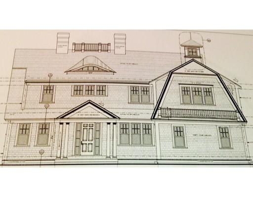Частный односемейный дом для того Продажа на 8 Wrights Way 8 Wrights Way Marshfield, Массачусетс 02050 Соединенные Штаты