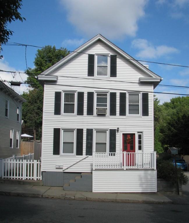 Property for sale at 58 Warren St, Newburyport,  MA 01950