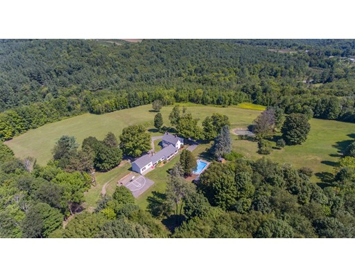 Commercial for Sale at 67 Roberts Road Shelburne, Massachusetts 01370 United States