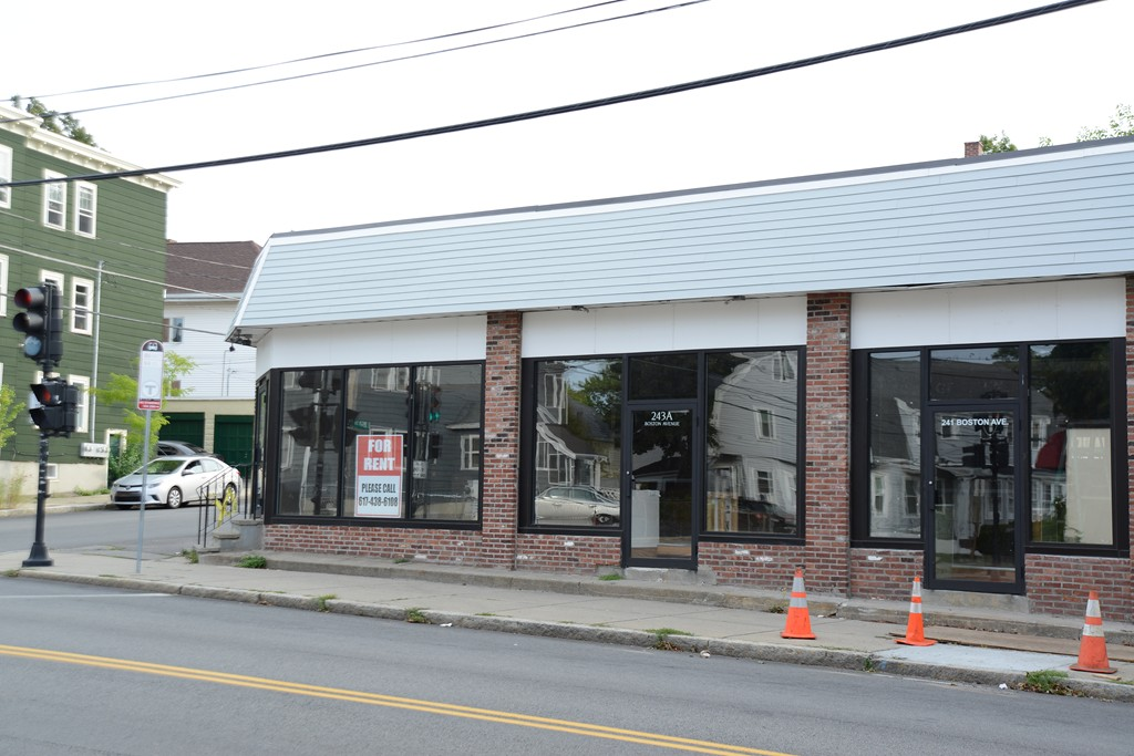 Commercial Property For Sale Medford Ma