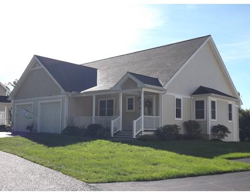 Condominio por un Venta en 6 Ryans Way Leicester, Massachusetts 01542 Estados Unidos