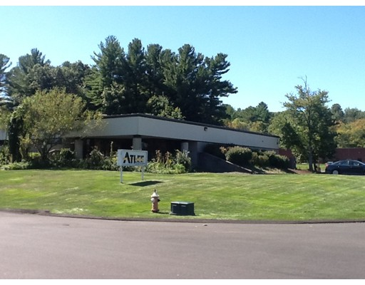 Commercial for Sale at 10 Bayfield Drive 10 Bayfield Drive North Andover, Massachusetts 01845 United States