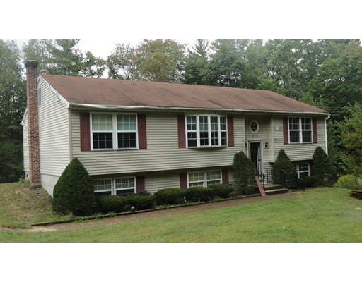 Single Family Home for Sale at 900 Brickyard Road Athol, Massachusetts 01331 United States