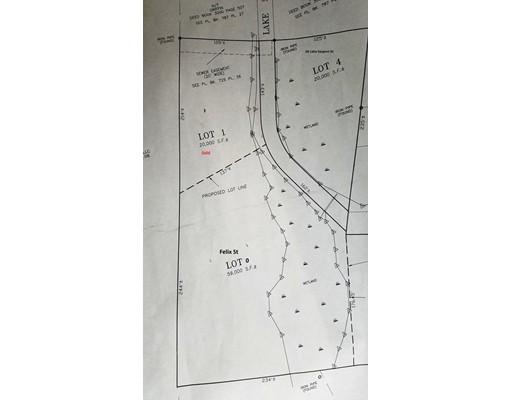 土地 为 销售 在 26 Lake Sargent Drive 26 Lake Sargent Drive Leicester, 马萨诸塞州 01524 美国