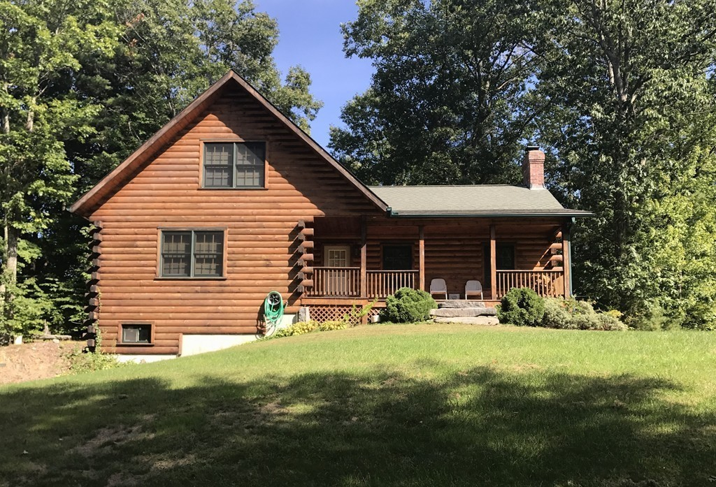 Property for sale at 5 Petersham Rd., Phillipston,  MA 01331