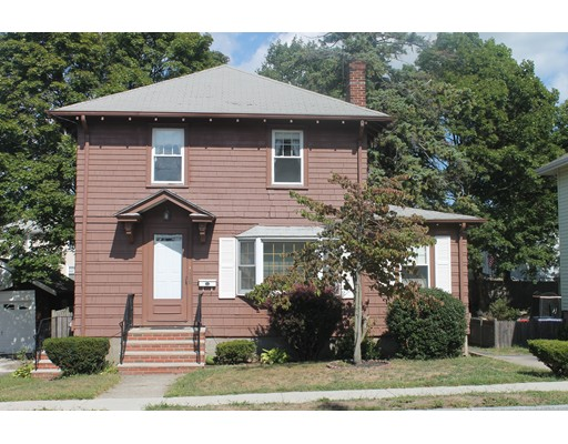 118  Highland Ave,  Quincy, MA