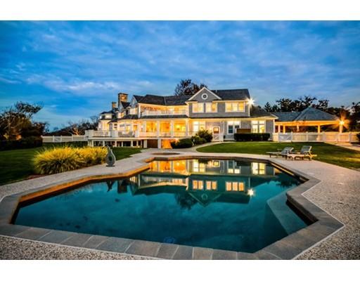 独户住宅 为 销售 在 45 Torrey Road Sandwich, 马萨诸塞州 02563 美国