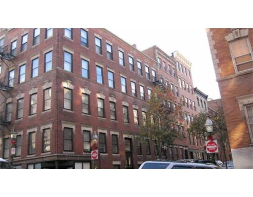 Additional photo for property listing at 40 Revere Street  Boston, Massachusetts 02114 Estados Unidos