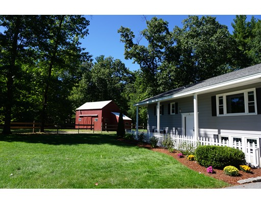 Single Family Home for Sale at 15 Plain Road Hollis, New Hampshire 03049 United States