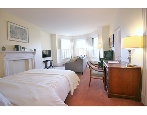 383 Commonwealth Avenue 4B, Boston, MA 02115