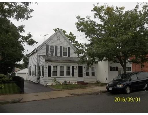 160  Liberty Street,  Quincy, MA