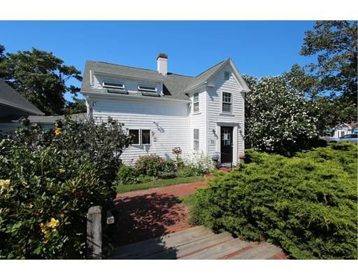 独户住宅 为 销售 在 620 Route 6A 丹尼斯, 02638 美国