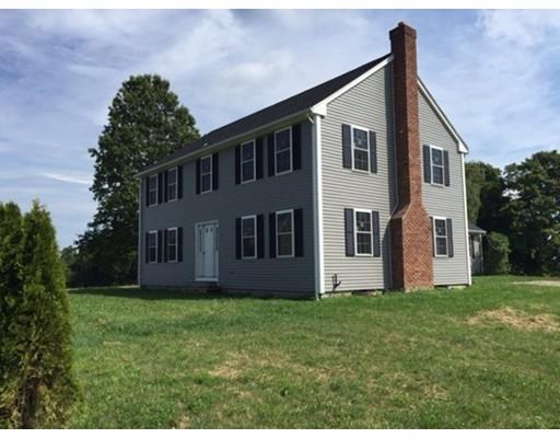 Single Family Home for Rent at 25 Boucher 25 Boucher Charlton, Massachusetts 01507 United States
