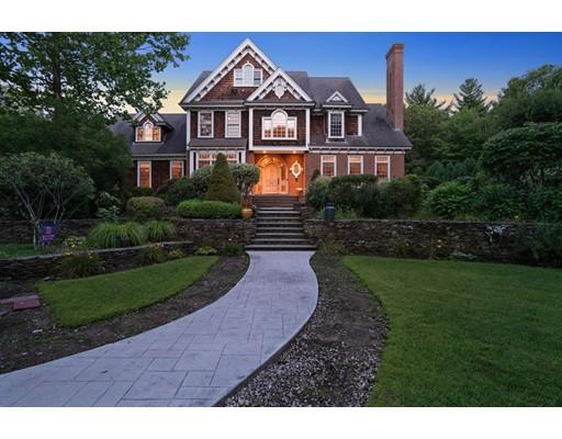 独户住宅 为 销售 在 200 Whalen Drive Attleboro, 马萨诸塞州 02703 美国