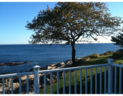Single Family Home for Sale at 21 Beach street Rockport, Massachusetts 01966 United States