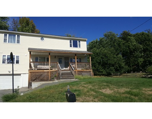 21 Wyoming Ave, Haverhill, MA 01832