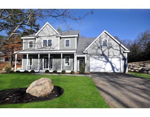 Casa Unifamiliar por un Venta en 187 Parker Street Maynard, Massachusetts 01754 Estados Unidos
